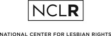 NCLR Logo Black and White