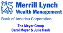 The Meyer Group - Merrill Lynch