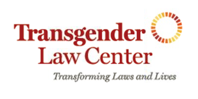 Transgender Law Center Logo New
